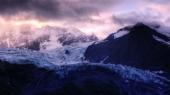 fond écran Belles Montagnes