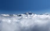 miniature Le Mont Blanc