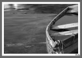 fond écran barque