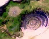 fond écran Desert Mauritanien