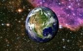fond écran 02-la terre
