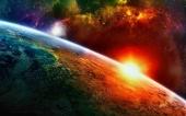 fond écran 08-la terre