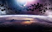 fond écran 10-la terre