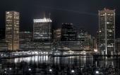 fond écran Baltimore