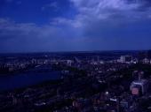 fond écran Boston151