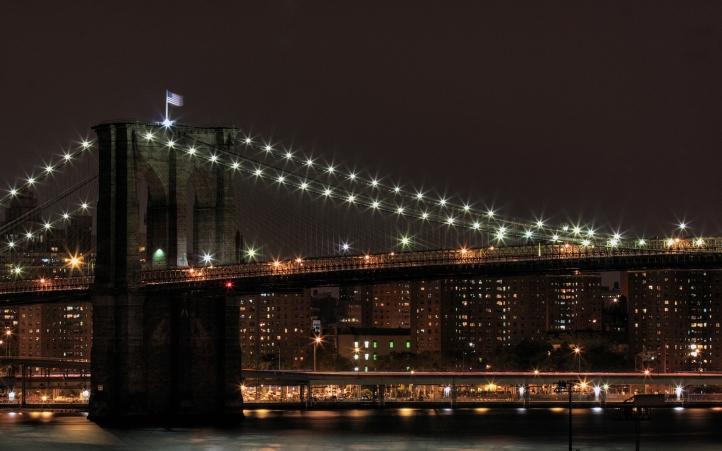 Brooklyn fond écran wallpaper