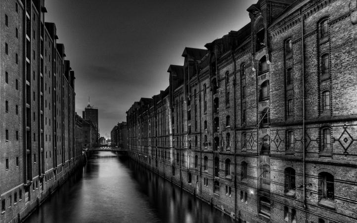 Hamburg fond écran wallpaper