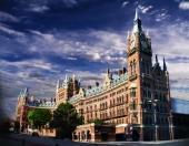 fond écran Londres