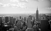 fond écran Manhattan