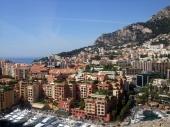 fond écran Monaco