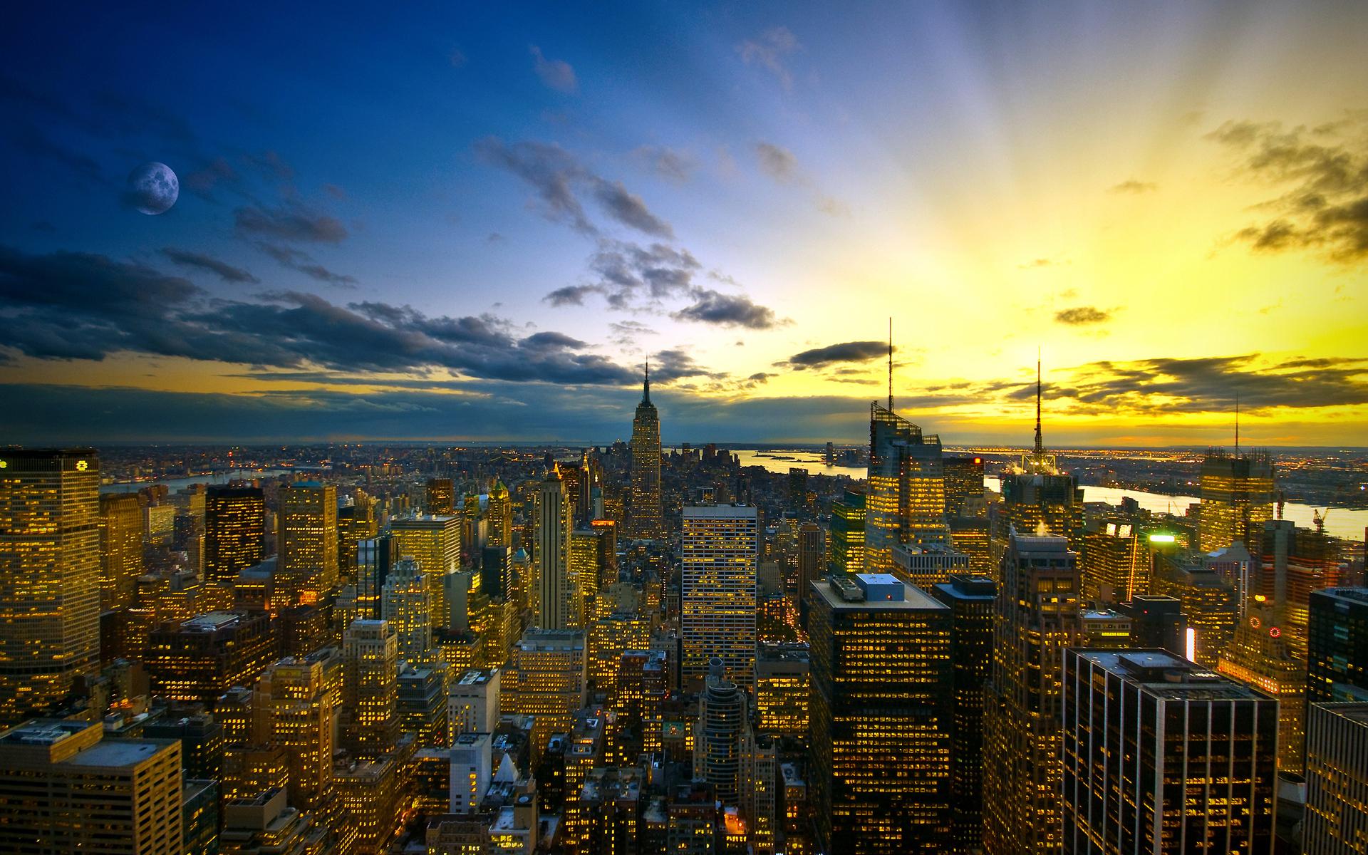 Très Fond d'écran New York en cours de vote [ new-york-38 ] VV44