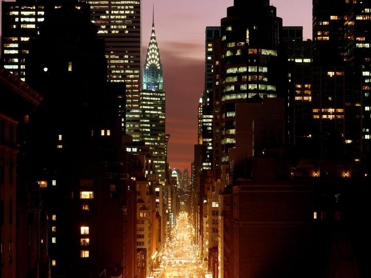 New York fond écran wallpaper