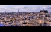 fond écran A Paris...