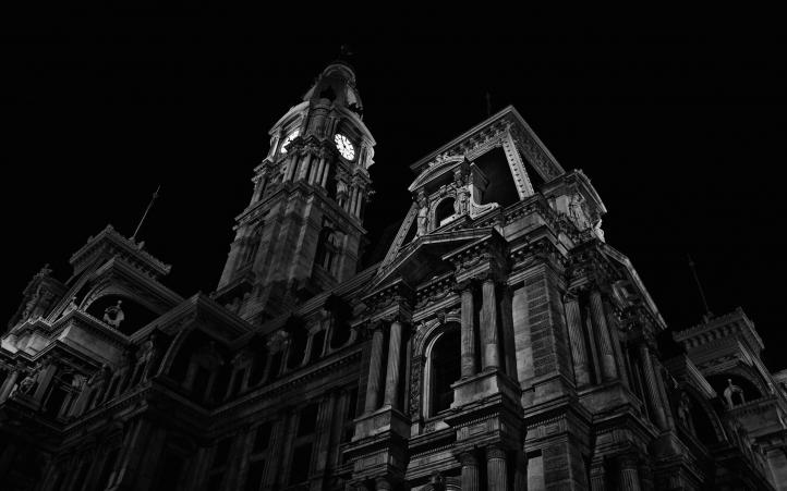 Philadelphia fond écran wallpaper