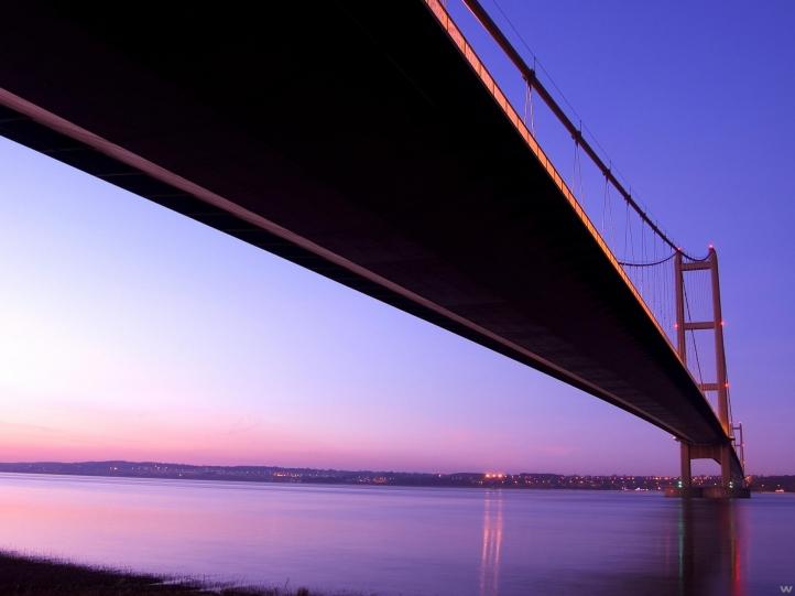 Bridge fond écran wallpaper