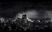 fond écran Tokyo 3009 Wallpaper