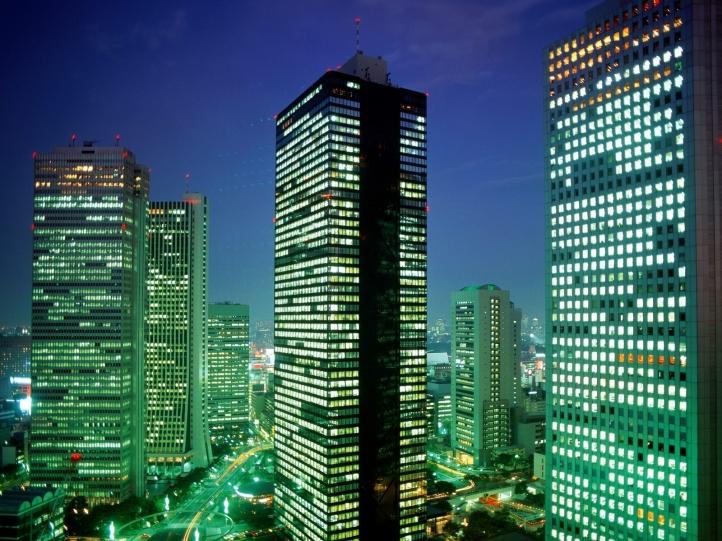 Tokyo fond écran wallpaper