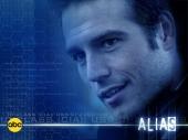 fond écran Alias