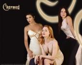 fond écran Charmed