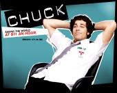 fond écran Chuck