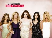 fond écran Desperate Housewives