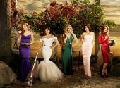 fond écran Desperate Housewives