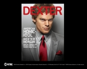 fond écran Dexter