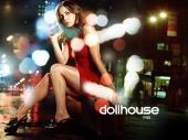 fond écran Dollhouse