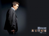 fond écran Dr House