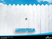 fond écran Eureka