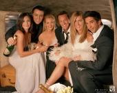 fond écran Friends