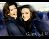 fond écran Gilmore Girls