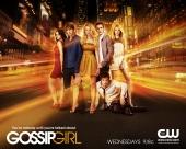 fond écran Gossip Girl
