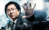 fond écran Heroes