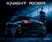 fond écran Knight Rider