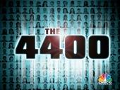 fond écran Les 4400