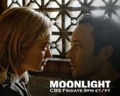 fond écran Moonlight