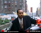 fond écran New York section criminelle