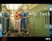 fond écran Nip/Tuck