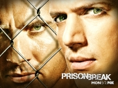 fond écran Prison Break