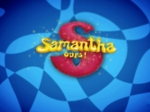 fond écran Samantha !!