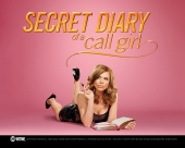 fond écran Secret diary of a call girl