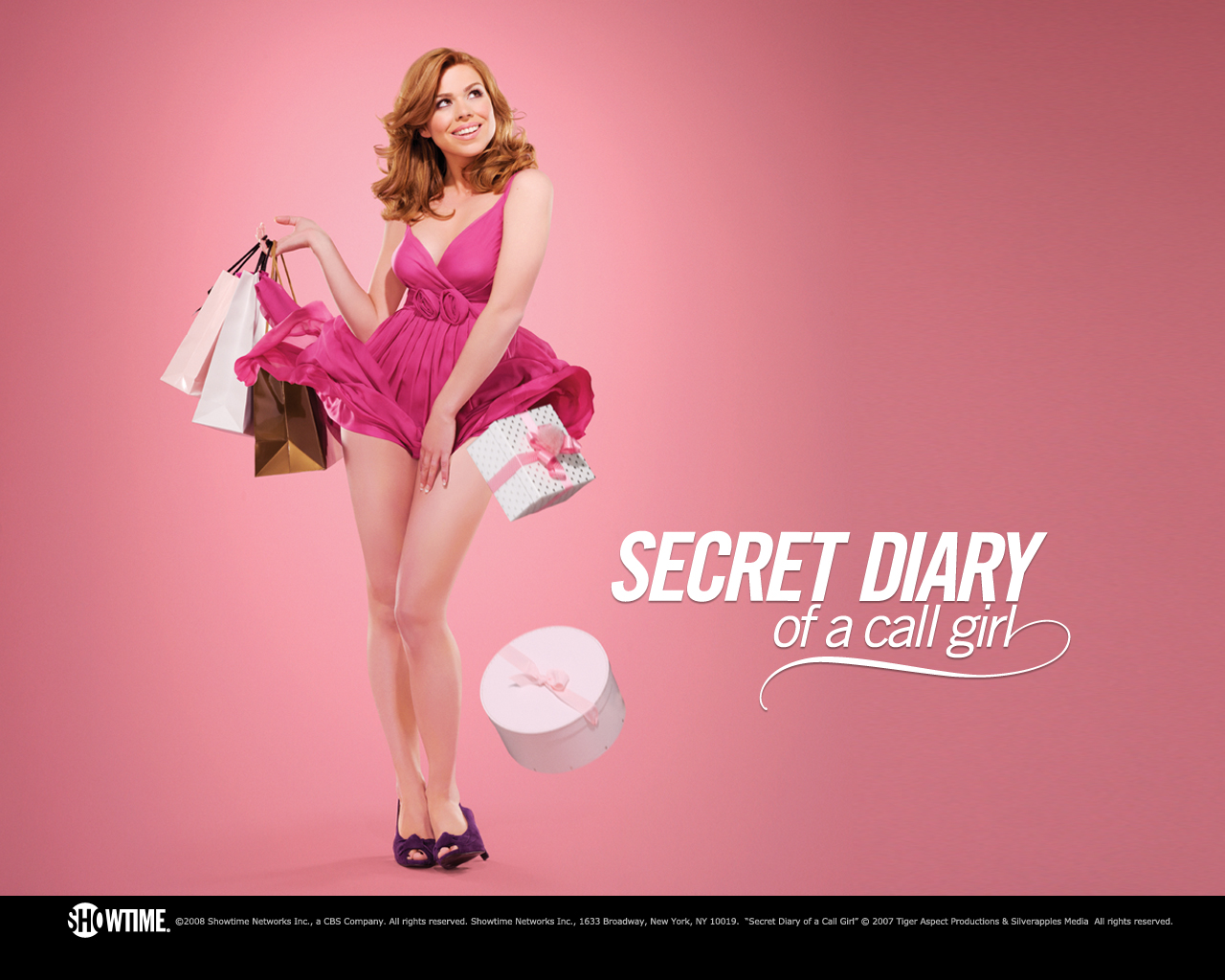 Secret diary of a call girl season 2 review