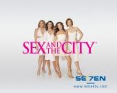 fond écran Sex and the City