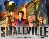 fond écran Smallville