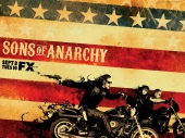 fond écran Sons of Anarchy