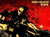 fond écran Sons of Anarchy