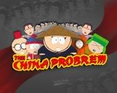 fond écran South Park