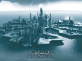 fond écran Stargate