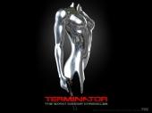fond écran Terminator: The Sarah Connor Chronicles